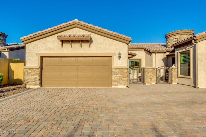 2107 N ATWOOD, Mesa, AZ 85207
