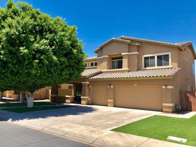 452 E WINDSOR Drive, Gilbert, AZ 85296