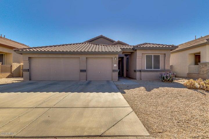1004 S PARKCREST Street, Gilbert, AZ 85296