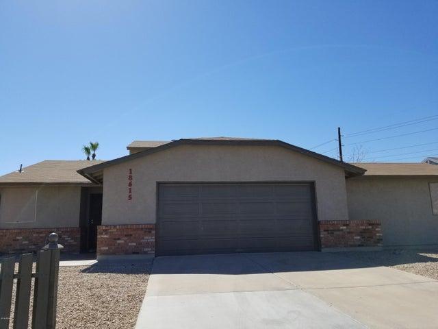 18615 N 48TH Avenue, Glendale, AZ 85308