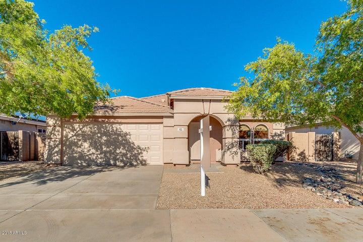 43 N 151ST Avenue, Goodyear, AZ 85338
