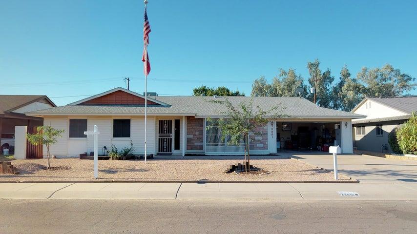 2001 W ANDERSON Avenue, Phoenix, AZ 85023