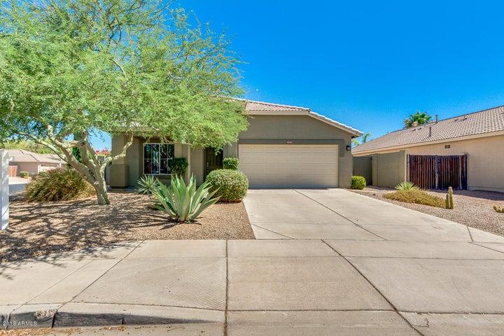 9829 E KNOWLES Avenue, Mesa, AZ 85209