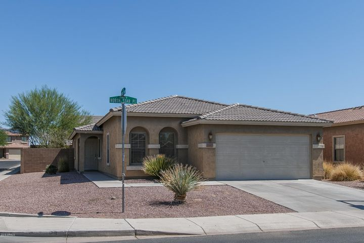 25882 W NORTH STAR Place, Buckeye, AZ 85326