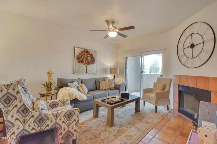 10401 N 52 Street, 109, Paradise Valley, AZ 85253