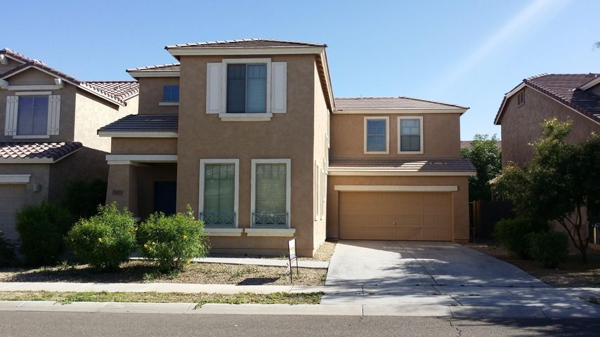 17423 W BANFF Lane, Surprise, AZ 85388