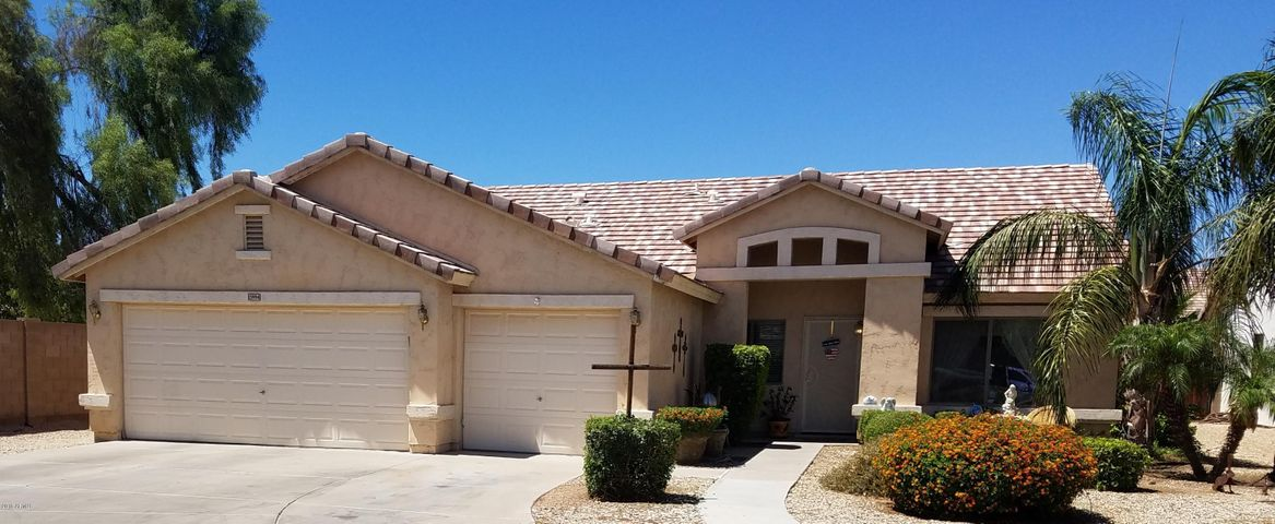 15994 W MADISON Street, Goodyear, AZ 85338