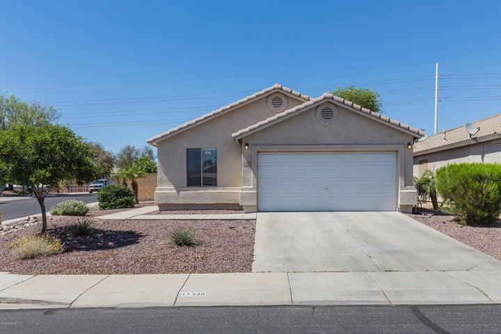 11326 W Loma Blanca Drive, Surprise, AZ 85378