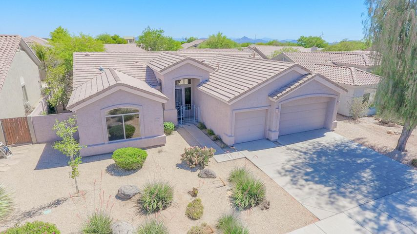7243 E WING SHADOW Road, Scottsdale, AZ 85255