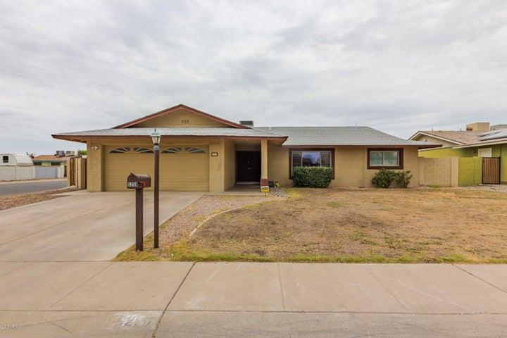5258 W MAUI Lane, Glendale, AZ 85306