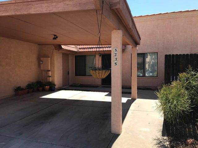 5235 N 18TH Drive, Phoenix, AZ 85015