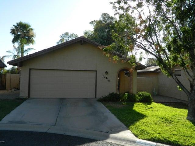 12430 S POTOMAC Street, Phoenix, AZ 85044