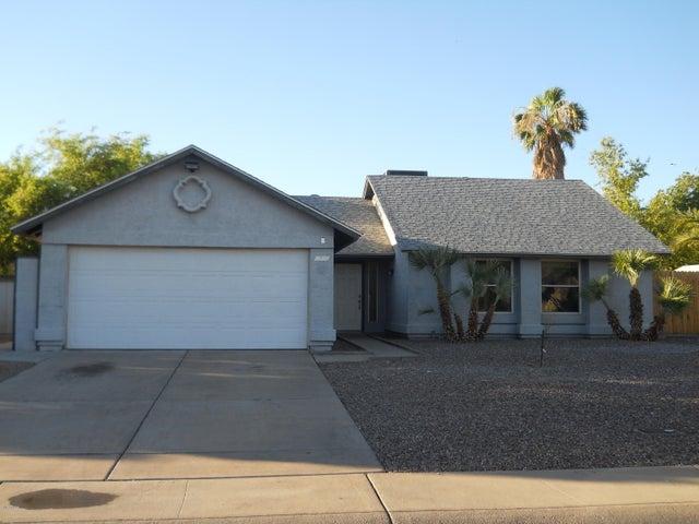 6750 W BROWN Street, Peoria, AZ 85345