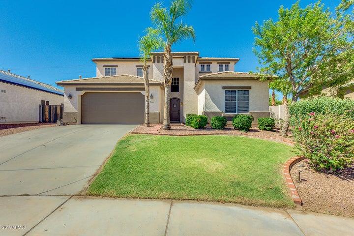 10480 W ALEX Avenue, Peoria, AZ 85382