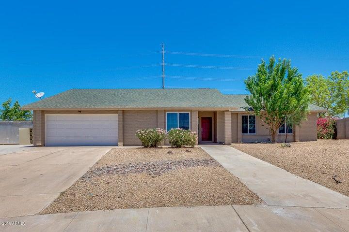 12039 N 60TH Avenue, Glendale, AZ 85304