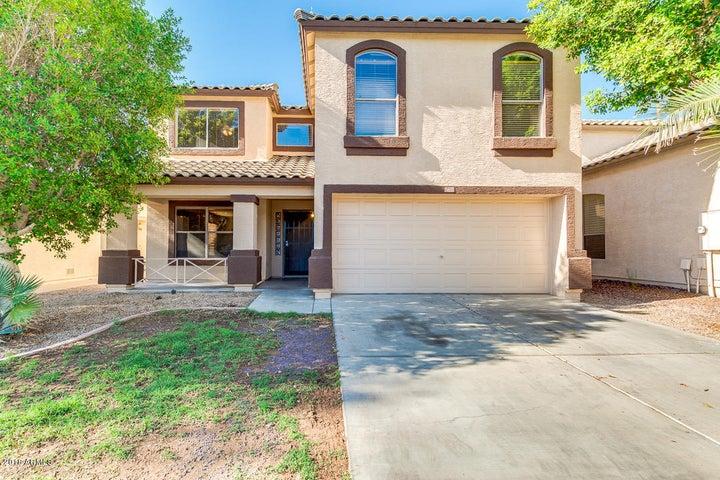 12733 W DESERT FLOWER Road, Avondale, AZ 85392