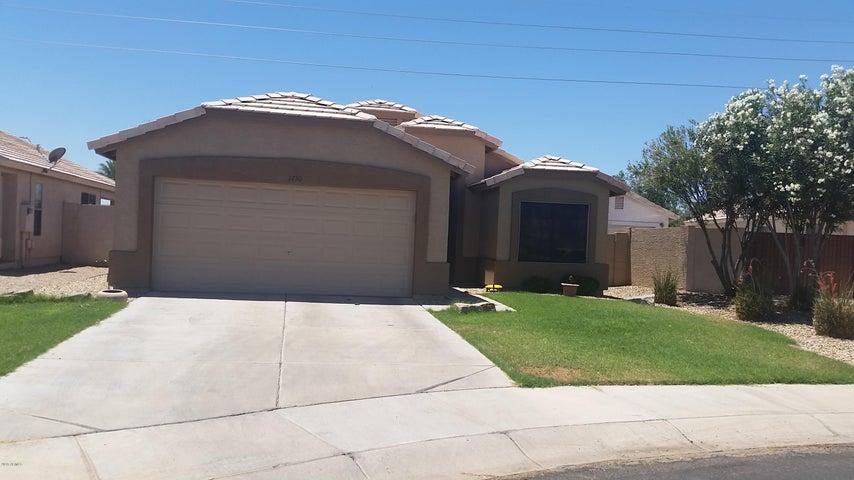 1730 S SADDLE Street, Gilbert, AZ 85233