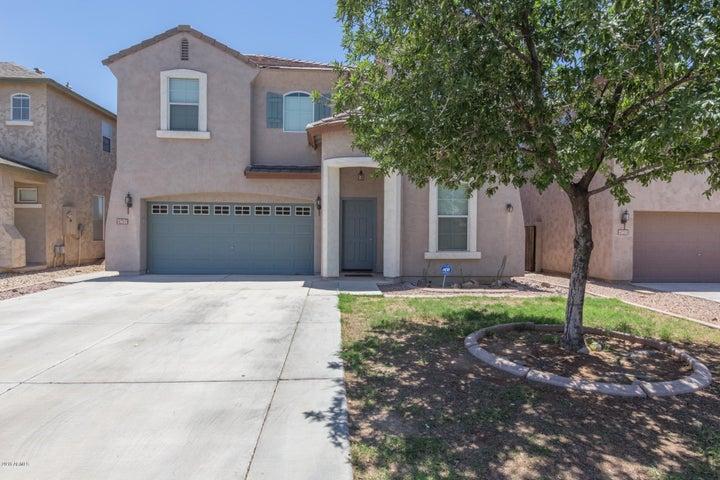4737 E MEADOW MIST Lane, San Tan Valley, AZ 85140