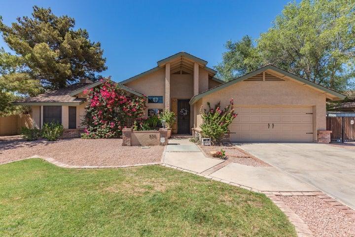 930 E DERBY Drive, Tempe, AZ 85284