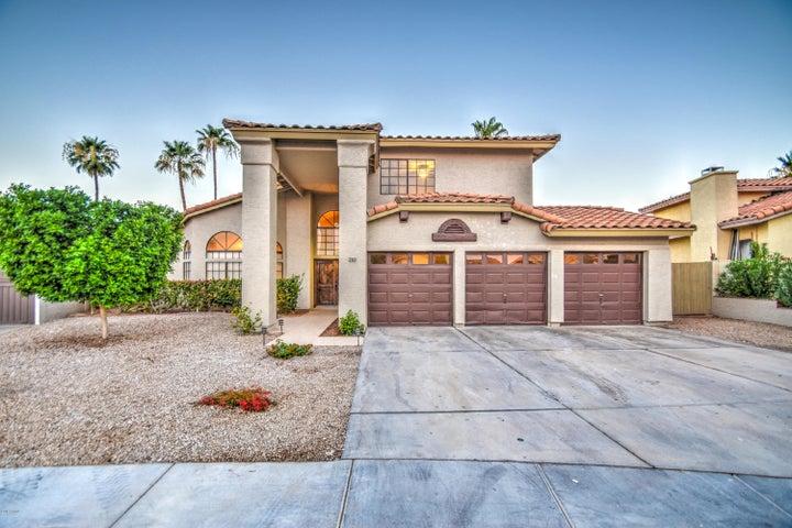 3602 N 109th Drive, Avondale, AZ 85323