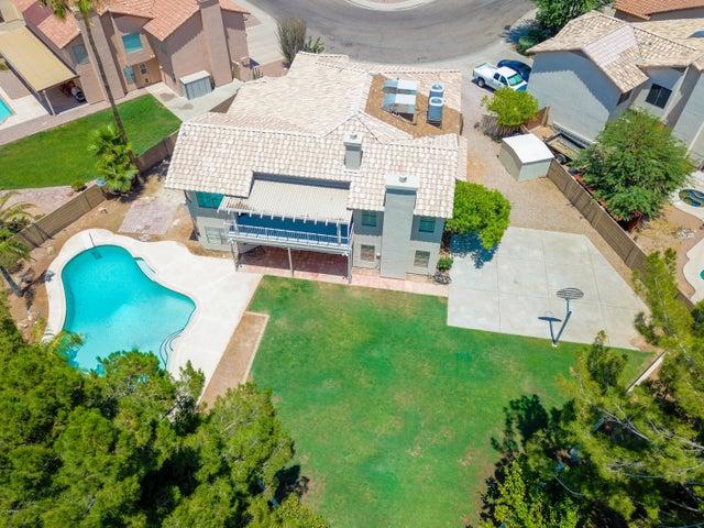16218 N 51ST Street, Scottsdale, AZ 85254