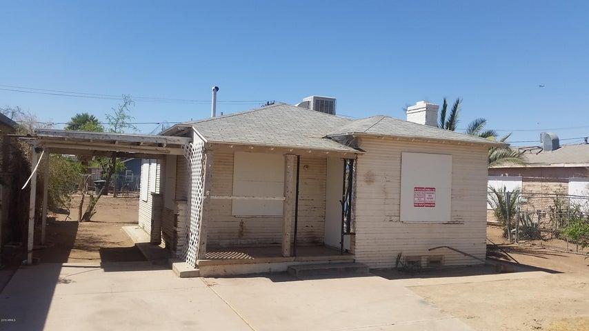 1529 W TAYLOR Street, Phoenix, AZ 85007