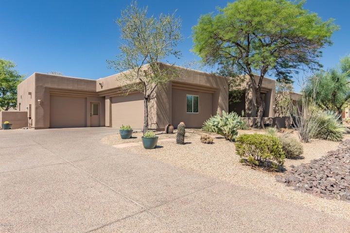 6912 E BURNSIDE Trail, Scottsdale, AZ 85266