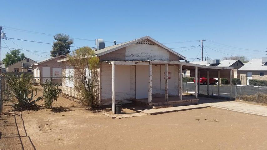 1533 W TAYLOR Street, Phoenix, AZ 85007