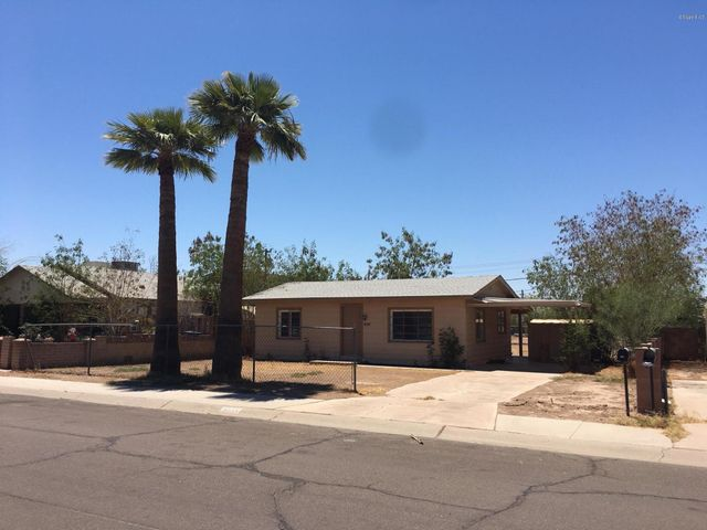 1015 E HENRY Street, Tempe, AZ 85281