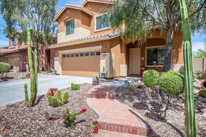39625 N PRAIRIE Lane, Phoenix, AZ 85086