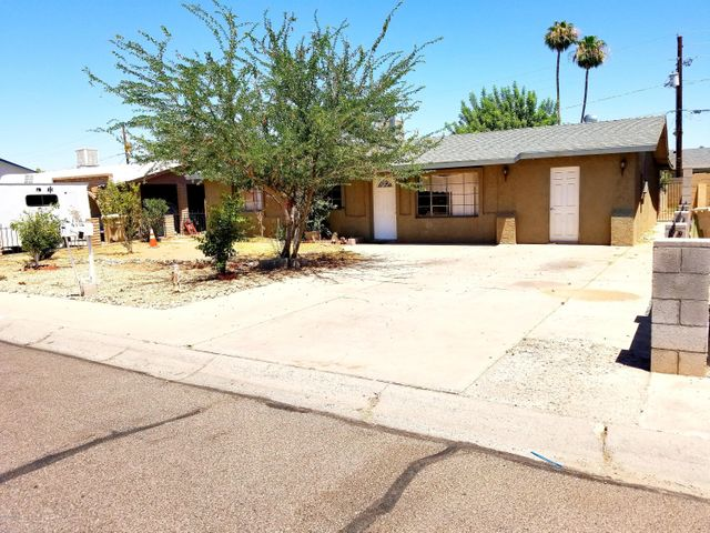 4718 W NICOLET Avenue, Glendale, AZ 85301