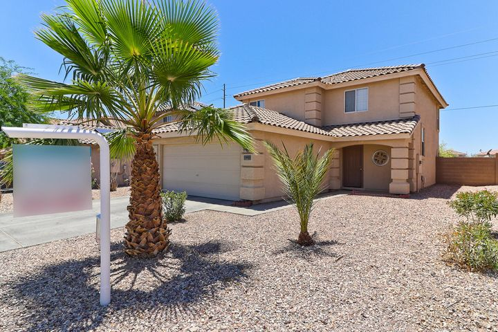 48 S 226TH Lane, Buckeye, AZ 85326