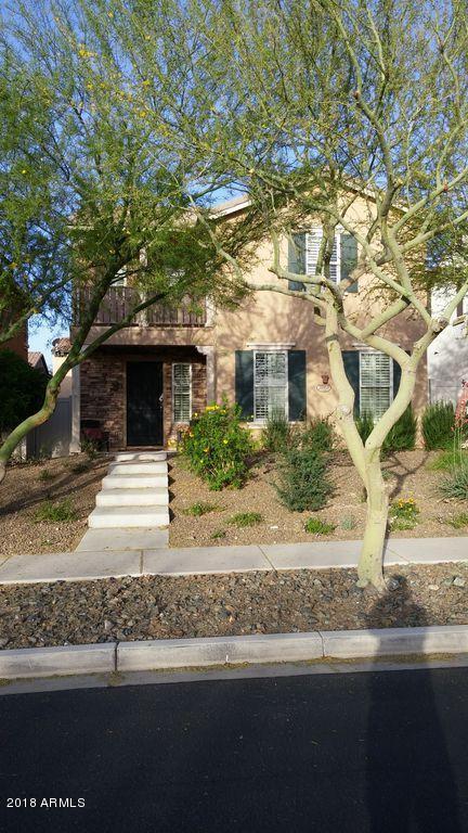 28959 N 124TH Avenue, Peoria, AZ 85383