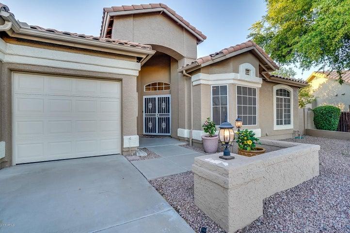 510 N YUCCA Street, Chandler, AZ 85224