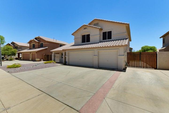 5365 W TOPEKA Drive, Glendale, AZ 85308