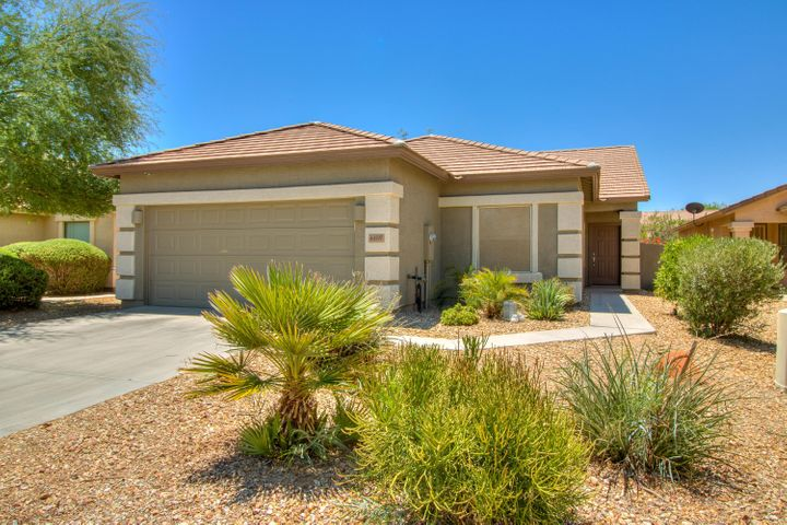 44597 W MESCAL Street, Maricopa, AZ 85138
