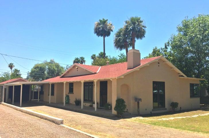 317 W MARIPOSA Street, Phoenix, AZ 85013