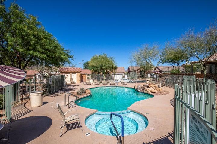 9539 E PLACER Drive, Gold Canyon, AZ 85118