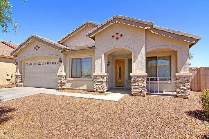 8712 W PALMAIRE Avenue, Glendale, AZ 85305