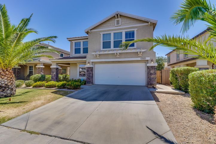 12443 N 147TH Drive, Surprise, AZ 85379
