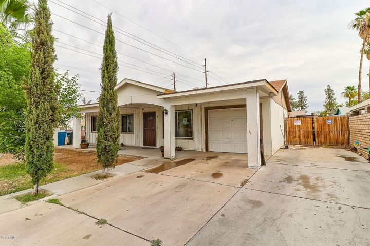 5064 W VIRGINIA Avenue, Phoenix, AZ 85035