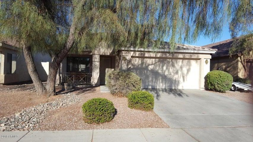 2621 N 107TH Drive, Avondale, AZ 85392
