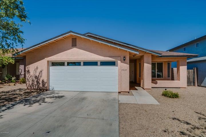 7224 S 13TH Street, Phoenix, AZ 85042