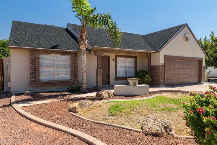 5919 W Crocus Drive, Glendale, AZ 85306