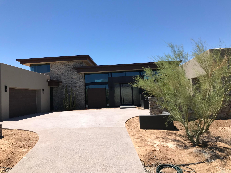 10283 E RUNNING DEER Trail, Scottsdale, AZ 85262