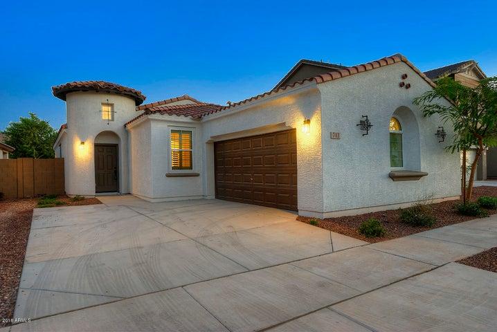 743 E GARY Lane, Phoenix, AZ 85042