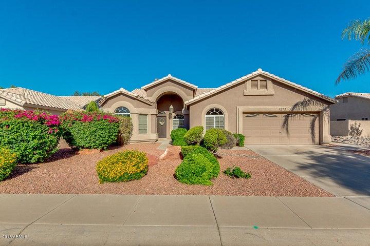 1272 N JACKSON Street, Gilbert, AZ 85233