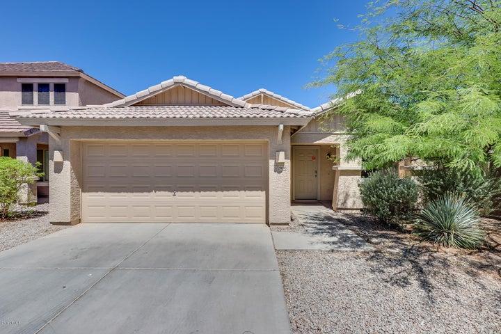 29093 N YELLOW BEE Drive, San Tan Valley, AZ 85143