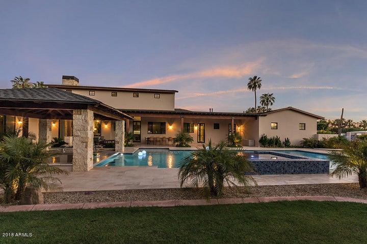 7402 E CHOLLA Lane, Scottsdale, AZ 85250