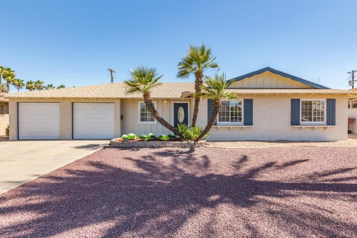 6941 E HUBBELL Street, Scottsdale, AZ 85257
